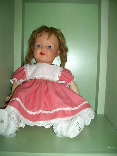 Les poupées de ma maison  11367995135_0818385cb3