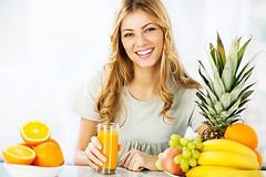 Detox dieting for health