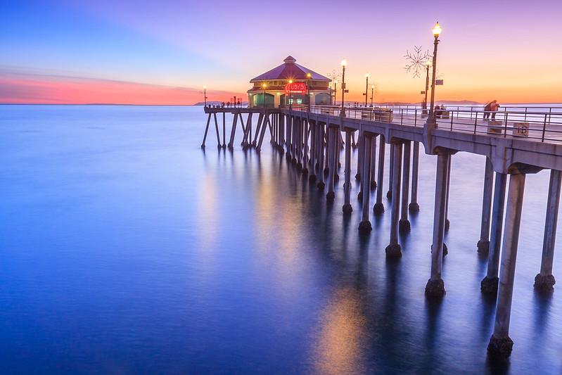 Huntington Beach Pier-9869-2