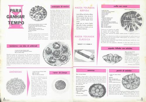 Banquete, Nº 106, Dezembro 1968 - 3