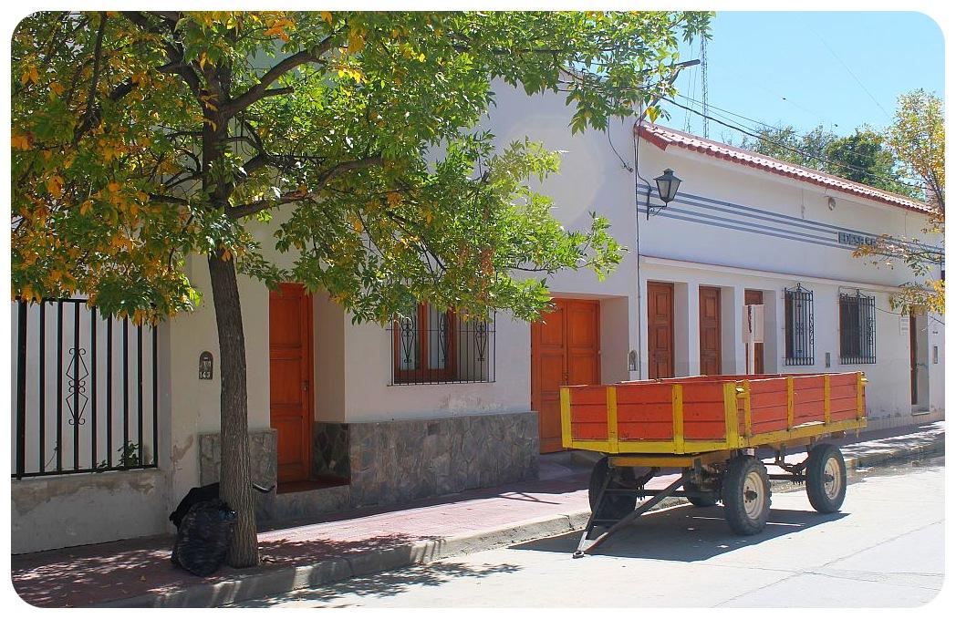 4 cafayate street