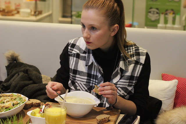 Youghurt Berlin lisforlois