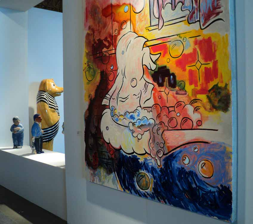 2013 EXPO Chicago Art Fair