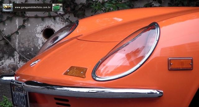 Puma GTE 1972