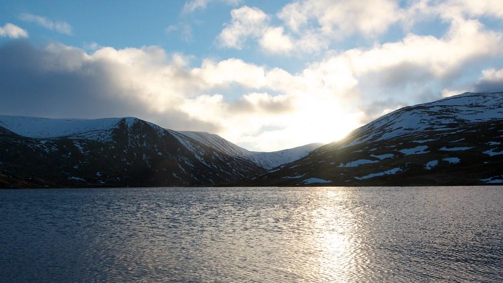 Loch Callater