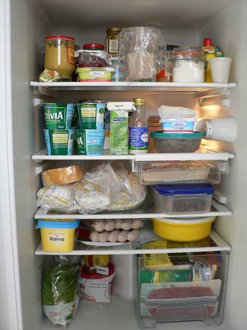 That's my fridge 2006