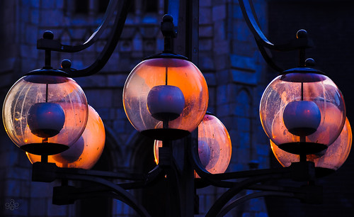 orange philadelphia streetlight glow unitedstates pennsylvania cityhall orangeglow sunrisecolors lampglobe uscopyrightregistered2011