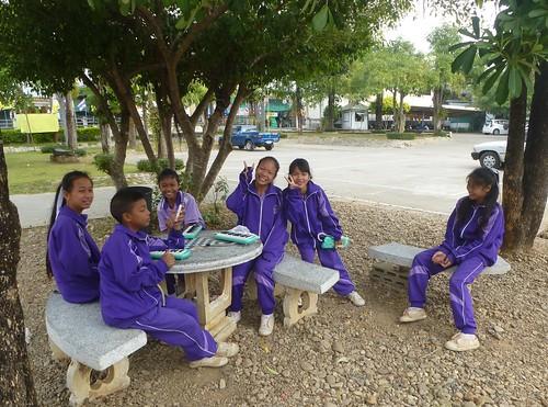 TH-Mae Sariang-Ecole (36)