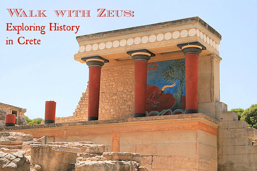 Walk with Zeus: Exploring History in Crete
