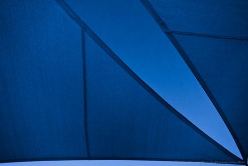 blue sunset abstract monochrome hotel sony uae january sails shangrila emirates abudhabi awnings 2014 rx100