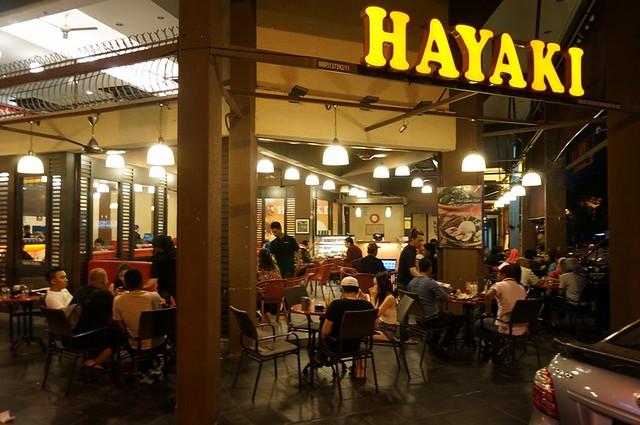 Best of Halal - Hayaki Damansara Uptown