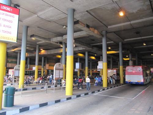 Penang Racecourse