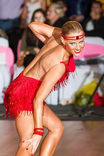 Hungarian Championship of Standard Dances 2014