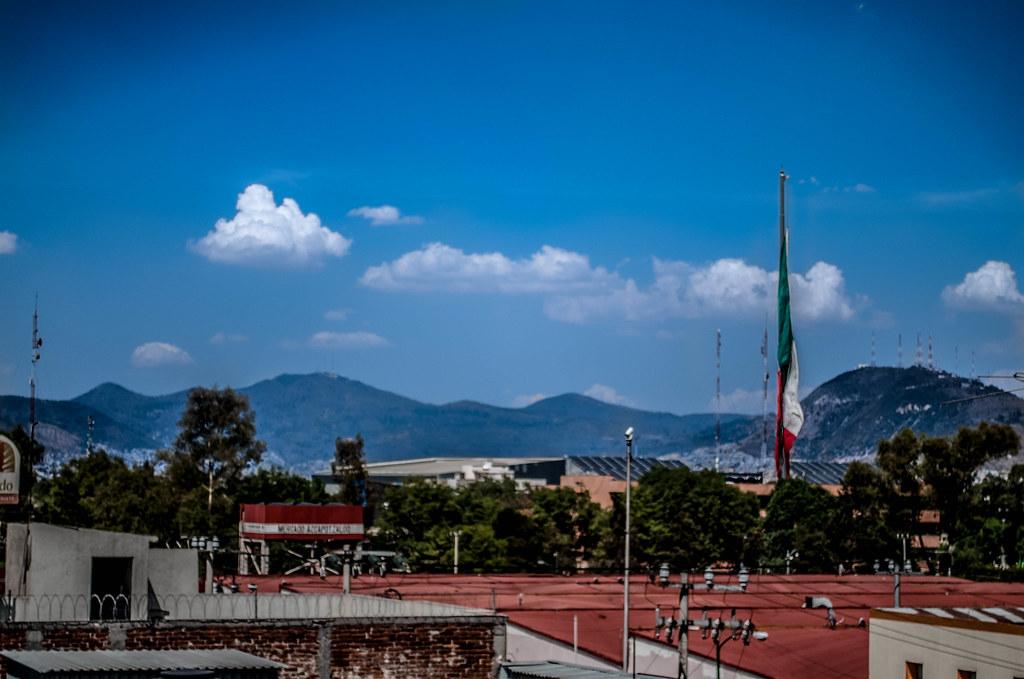 13321439424 429d949f60 b Prueba de foto hdr en azcapotzalco asta bandera de la delegacion