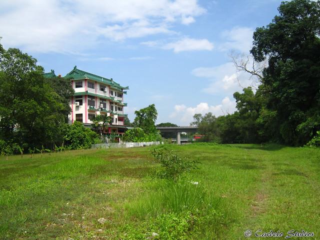Old Jurong Line 11