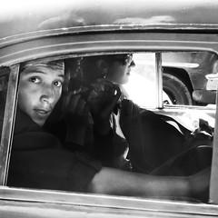 Havana .. Cuban taxi