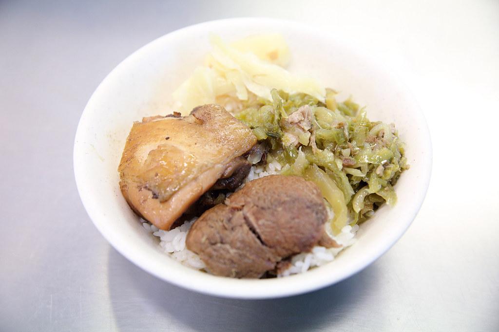 20140310台南-合豐排骨飯 (7)