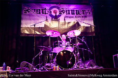 Saints&Sinners