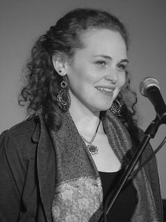 Candice Bruchhaeuser