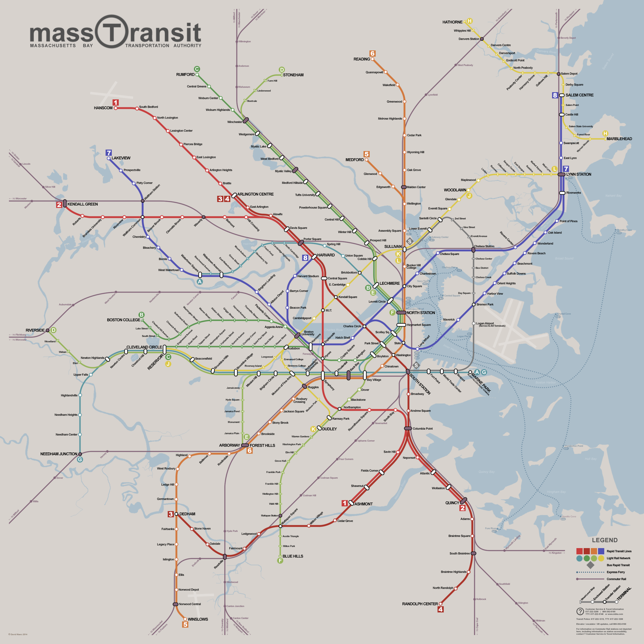 Crazy Transit Pitches [Archive] Page 10 archBOSTON