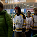 Opening Ceremonies - 2014 YIHA Kilrich/Northerm Yukon Native Hockey Tournament