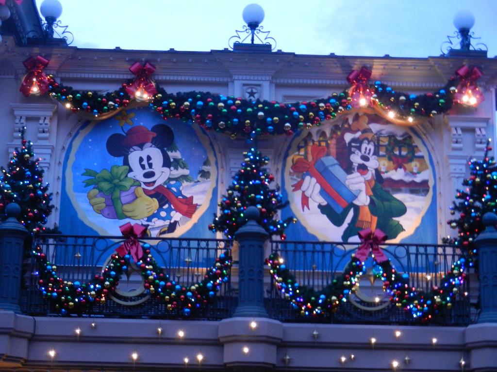 Un séjour pour la Noël à Disneyland et au Royaume d'Arendelle.... - Page 2 13643404003_a58e311f59_b
