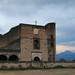 Ex-convento de Atlihuetzia por Daniel Salinas Córdova