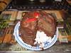Chocolate cake :)