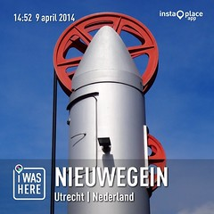 #instaplace #instaplaceapp #place #earth #world #nederland #netherlands #NL #nieuwegein #day