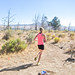 Klamath Falls Oregon Trail Running Season