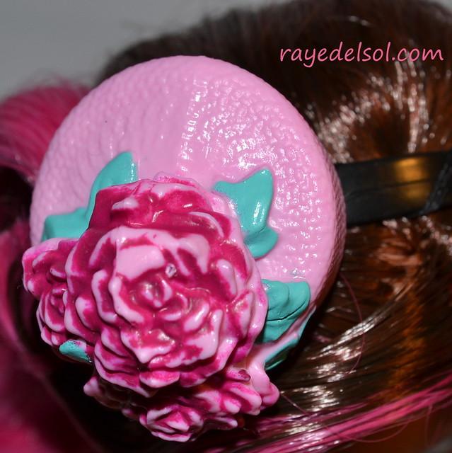 Hat-tastic Briar Beauty