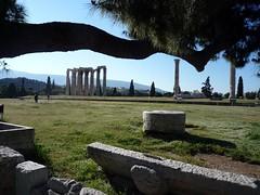 20140411 10 Athens Temple Of Zeus