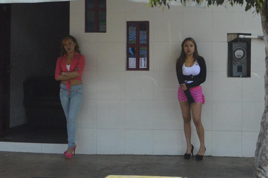 prostitutas nazis prostitutas de tijuana