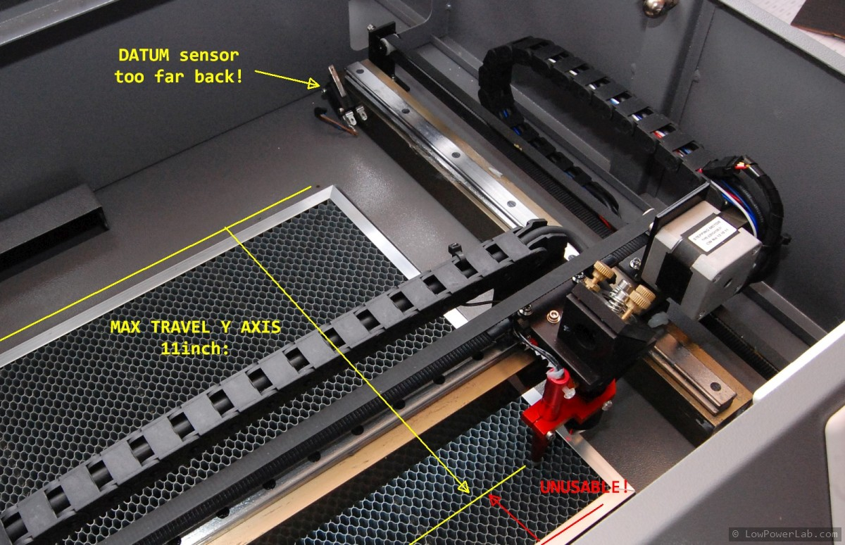 Importing A Laser Cutter From China Lowpowerlab