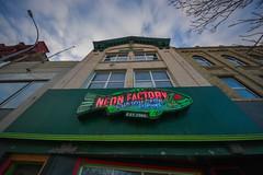 Neon Factory