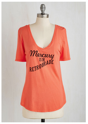 modcloth t-shirt