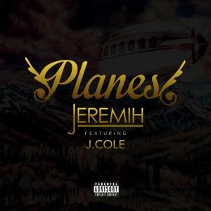 Jeremih – Planes (feat. J. Cole)