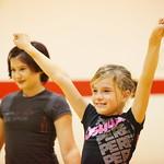 Camps cheerleading