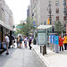 Select Bus Services Launchs M86 by NYCDOT