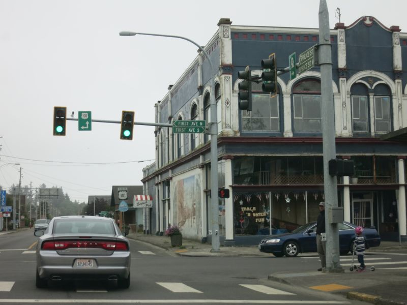 Bridge City Bakery And Cafe Portland