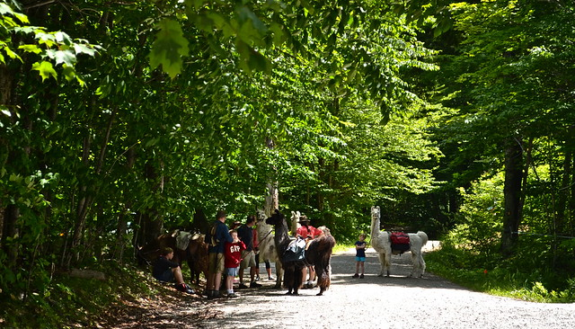 outdoor activities at Smugglers Notch Resort, vermont