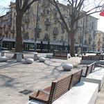 Turin, riqualificazione urbana del quartiere barriera di Milano, Urban, Italy