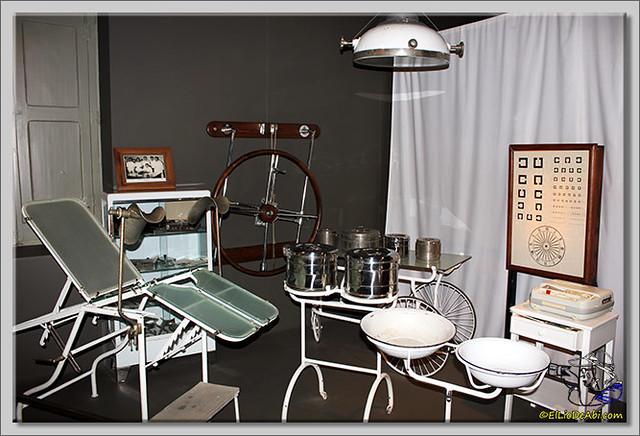 11 Museu de les Mines de Cercs - Sant Corneli