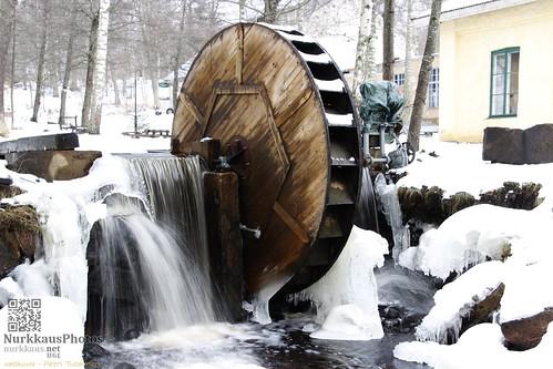 matilda mathildedal puro stream winter talvi