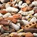 round bricks by martinaschneider