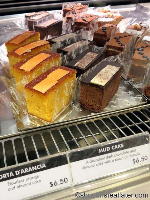 Brunetti Cakes Melbourne