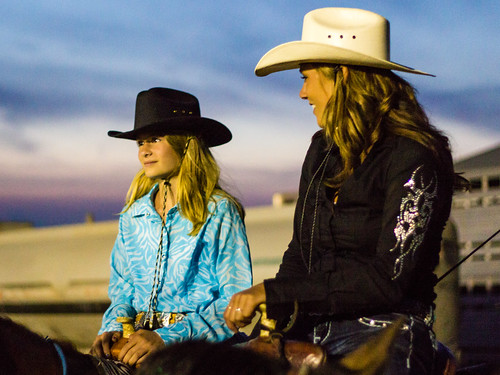 ranch bridge family sunset sky woman girl hat june canon 50mm md cowboy pretty dusk country union daughter barrel mother maryland hose ii rodeo mk2 cowgirl f18 racers cowgirls ef canonef50mmf18ii 2013 60d jbarw battleofthebeast