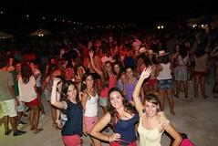 Fiesta Playera Red Beach!
