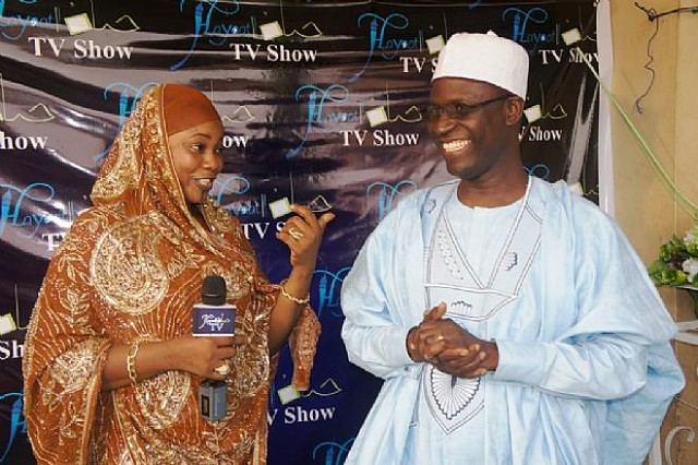 New Islamic Entertainment TV Show on Etv Ghana‏ (15)