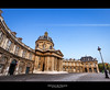 Institut de France by Guillaume Chanson